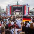 La Germania campione del mondo arriva a Berlino04