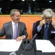"""Ue, Schulz presidente. Grillo attacca: """"Stop soldi a Italia, vanno alla mafia13"""