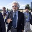 """Ue, Schulz presidente. Grillo attacca: """"Stop soldi a Italia, vanno alla mafia15"""