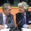 """Ue, Schulz presidente. Grillo attacca: """"Stop soldi a Italia, vanno alla mafia03"""