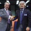 """Ue, Schulz presidente. Grillo attacca: """"Stop soldi a Italia, vanno alla mafia06"""