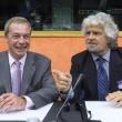 """Ue, Schulz presidente. Grillo attacca: """"Stop soldi a Italia, vanno alla mafia08"""