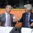"""Ue, Schulz presidente. Grillo attacca: """"Stop soldi a Italia, vanno alla mafia09"""