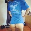 "Gaza, su Facebook ""Love IDF"": donne in topless a sostegno di Israele (foto) 7"