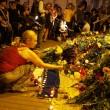 Aereo Malaysia abbattuto: familiari piangono le vittime01