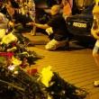 Aereo Malaysia abbattuto: familiari piangono le vittime4