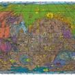 La mappa di Marte: ecco la cartografia del pianeta rosso 4