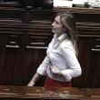 """Dagospia: """"Maria Elena Boschi sempre in bagno per riferire a Renzi"""" FOTO 3"""