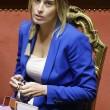 """Dagospia: """"Maria Elena Boschi sempre in bagno per riferire a Renzi"""" FOTO 4"""