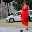 """Dagospia: """"Maria Elena Boschi sempre in bagno per riferire a Renzi"""" FOTO 14"""