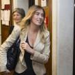"""Dagospia: """"Maria Elena Boschi sempre in bagno per riferire a Renzi"""" FOTO 23"""