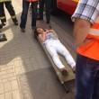 Russia, deraglia metro: 2 morti, oltre 80 feriti 3