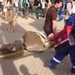 Russia, deraglia metro: 2 morti, oltre 80 feriti 4