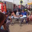 Russia, deraglia metro: 2 morti, oltre 80 feriti 5
