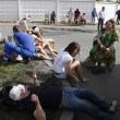 Russia, deraglia metro: 2 morti, oltre 80 feriti 6