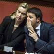 """D'Alema e Letta bastoni fra le ruote di Renzi e Mogherini, """"la telefonista dem"""""""