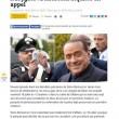 Berlusconi assolto, la notizia sui media internazionali 06
