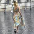 Maltempo Roma: violento nubifragio allaga sottovia02