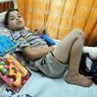 Gaza, nuovi scontri. Colpito un campo profughi: uccisi sette bambini 2