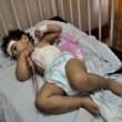 Gaza, nuovi scontri. Colpito un campo profughi: uccisi sette bambini 4