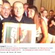 Francesca Pascale, compleanno ad Arcore con Berlusconi01