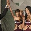 Rosaria Aprea picchiata dall'ex partecipa alle finali per Miss Italia12