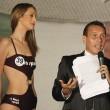 Rosaria Aprea picchiata dall'ex partecipa alle finali per Miss Italia19