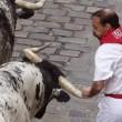 San Firmino, al via la corsa dei tori05