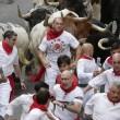 2014 Sanfermines in Pamplona08