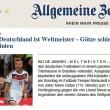 Germania campione, la stampa tedesca celebra il trionfo04