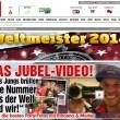 Germania campione, la stampa tedesca celebra il trionfo02