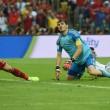 Casillas contro il Cile