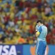 Casillas disperato contro il Cile