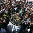 "Gaza, raid aereo IsrIsraele: ""Hamas pagherà per ragazzi rapiti e uccisi"". ""Raid aprirà l'inferno""aele uccide 2 militanti palestinesi"