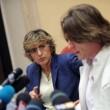 Conferenza stampa di Raffaele Sollecito 1