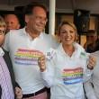 Francesca Pascale, compleanno ad Arcore con Berlusconi3