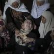 Gaza, terza notte di raid aerei 4