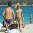 """Silvia Abbate, topless per l'ex de """"la pupa e il secchione"""" 21"""