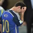 Messi miglior giocatore dei Mondiali, polemica su scelta Fifa