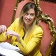 Maria Elena Boschi, la biografia di Oggi 2