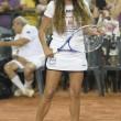 Alba Parietti sexy a 53 anni: in gran forma al torneo di tennis 02