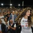 Alba Parietti sexy a 53 anni: in gran forma al torneo di tennis 03