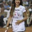 Alba Parietti sexy a 53 anni: in gran forma al torneo di tennis 06