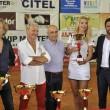 Alba Parietti sexy a 53 anni: in gran forma al torneo di tennis 09