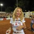 Alba Parietti sexy a 53 anni: in gran forma al torneo di tennis 11