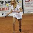 Alba Parietti sexy a 53 anni: in gran forma al torneo di tennis 212