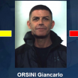 Giancarlo Orsini arrestato per omicidio Roberto Musci. VIDEO e FOTO dell'agguato 1