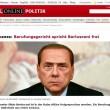 Berlusconi assolto, la notizia sui media internazionali 01