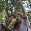 Mondiali, Germania campione del mondo01