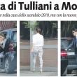 Giancarlo Tulliani e la sosia di Belen, lo scoop di Libero a Montecarlo FOTO